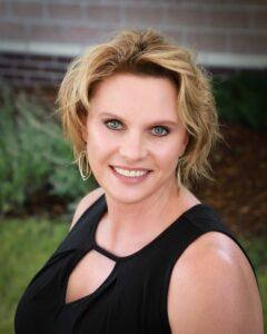 Jen Endicott